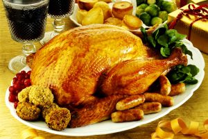 Torreviaja Christmas Lunch