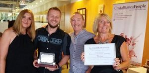 Costa Blanca Culinary Award Winners
