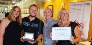 Costa Blanca Culinary Award Winners