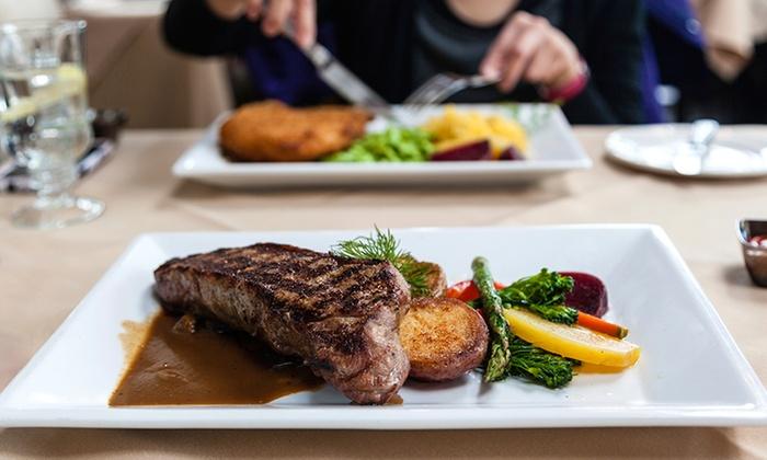 fine dining in Torrevieja